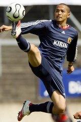 New signing ... Shinji Ono.