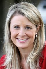 Kristina Keneally ... not interested in federal politics.