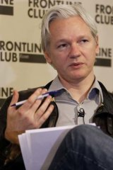 ''If I thought I could switch this dickhead off without getting done I don't think I'd have too much of a problem.'' … Stratfor's Chris Farnham on Assange.