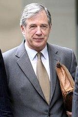 Roger Pescott: Faces a second lawsuit.