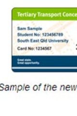 Translink's new Tertiary Transport Concession Card ...
