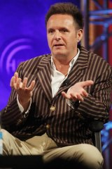 The Voice creator Mark Burnett  will take reality TV to a whole new atmosphere.