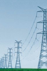 Electricity: Falling demand but rising prices.