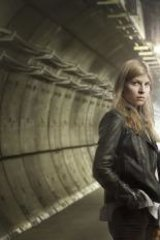 The Tunnel: The English/French adaptation of the Danish/Swedish thriller The Bridge.