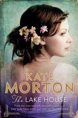 The Lake House by Kate Morton.