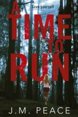 <i>A Time to Run</i> was written by a Queensland police officer.