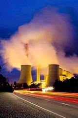 Doubts exist on emissions target.