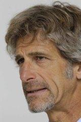 Guido Barilla , president of the Barilla group.
