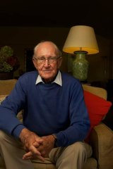Take notice: Former prime minister Malcolm Fraser has concerns over our close alliance with the United States.