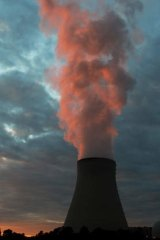 Like it or not, nuclear energy is the most scalable and abundant source of clean, non-CO2-emitting energy available.