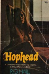 <i>Hophead</i>, Horwitz Publications, 1972.