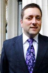 Victorian Multiculturalism Minister Matthew Guy