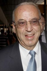 """He Who Must Be Obeid"": Former Labor MP Eddie Obeid is facing three new ICAC inquiries."