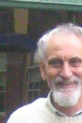 Hugh Veness...ex-lover died.