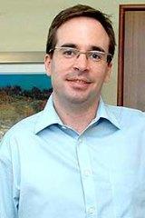 Doctor Stuart Philip.