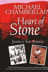 <em>Heart of Stone</em> by Michael Chamberlain. New Holland, $35.