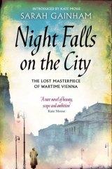 <em>Night Falls on the City</em> by Sarah Gainham. Little, Brown, $29.99.
