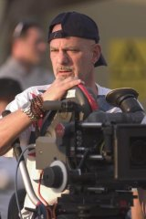 """I'm asking myself what are we responsible for..."" ... action film director-producer Rob Cohen."