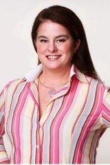 Tanya Honeychurch wants to help people find rewarding careers.