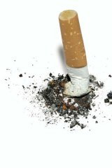 Inconclusive: the jury is still out on the efficacy of smoking cessation aids.