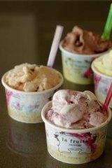 AusBuff Stuff gelato.
