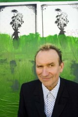 Greener pastures … Colin Hay draws a new audience.