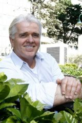 """A clear majority of the industry is opposed to TPG's plans or wants the firm to be subject to competition constraints"": New NBN chief Bill Morrow."