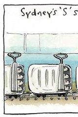 <em>Illustration: Cathy Wilcox</em>