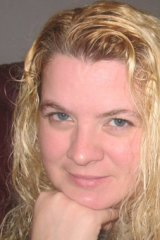 Erotic fiction author Charity Parkerson decided to self-publish e-books exclusively.