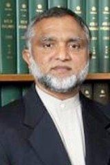 Sheikh Nawas.