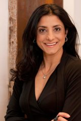 Suzi Dafni shares her secrets for good business health.