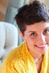 Debut novel: Jessie Burton, author of <i>The Miniaturist</i>..