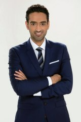 The Project's Waleed Aly is worried the next generation of TV stars won't have the same chance to hone their talent as he did on Channel 31.