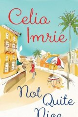 <i>Not Quite Nice</i> by Celia Imrie.