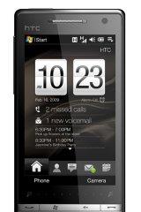 HTC Touch Diamond.