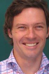 Shaun Munday, managing director of Place Design Group.