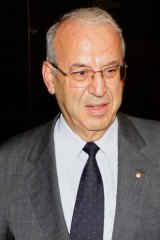 Engaged in corrupt conduct: Eddie Obeid.