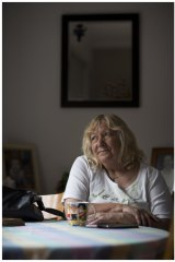 Pat Galea, who suffers from Restless Legs Syndrome, was part of the class action against drug company Pfizer.