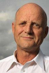 Vowed to oppose all legislation: Senator-elect David Leyonhjelm.