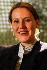 Liberal MP Kelly O'Dwyer.