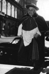 John XXIII was Pope from 1958 to 1963.