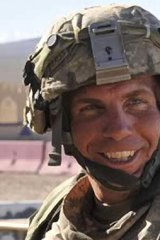 Robert Bales, who allegedly killed 16 Afghan civilians.