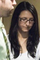 Jury unanimously finds animal lover Emma Czornobaj guilty.