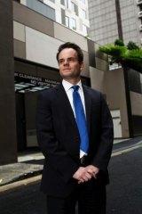 Luke Malone from Prosperity Fountainguard Advisers.