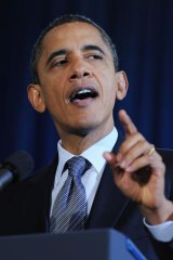 US President Barack Obama has directed aid agencies and diplomats to 'promote and protect' the rights of homosexuals.