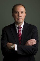 """""""I think we'll drive better health outcomes out of this."""": Peter Dutton"""