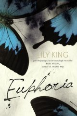 Extreme: Euphoria by Lily King.