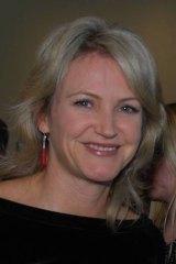 """Greens bashing must stop ... WA federal Labor MP Melissa Parke."