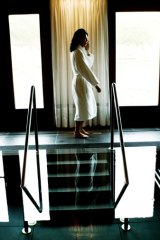 'Residential spas' offer direct access to treatments from villas or rooms.