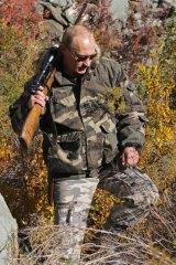 Vlad the hunter.